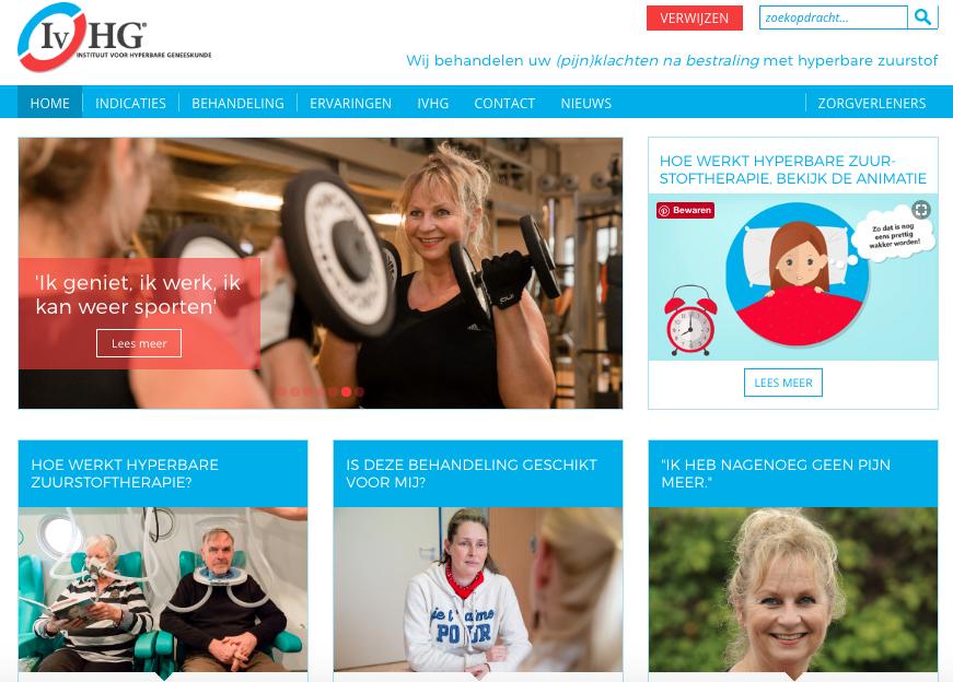 www.ivhg.nl
