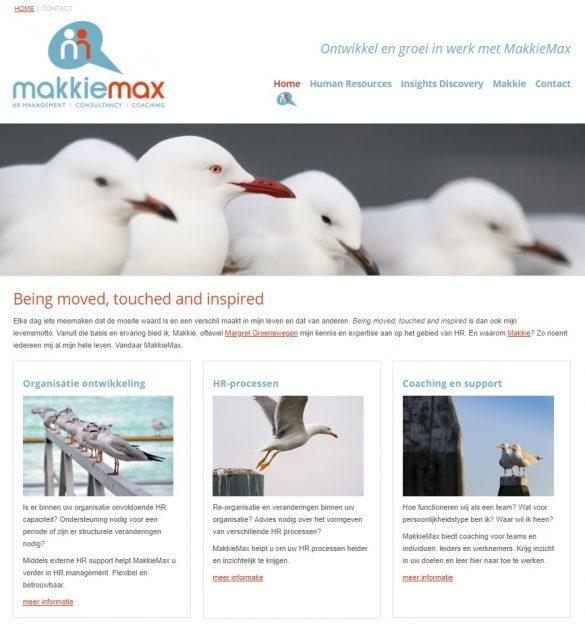 www.makkiemax.nl