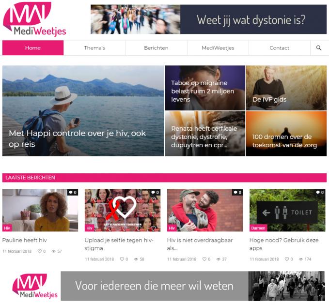 www.mediweetjes.nl