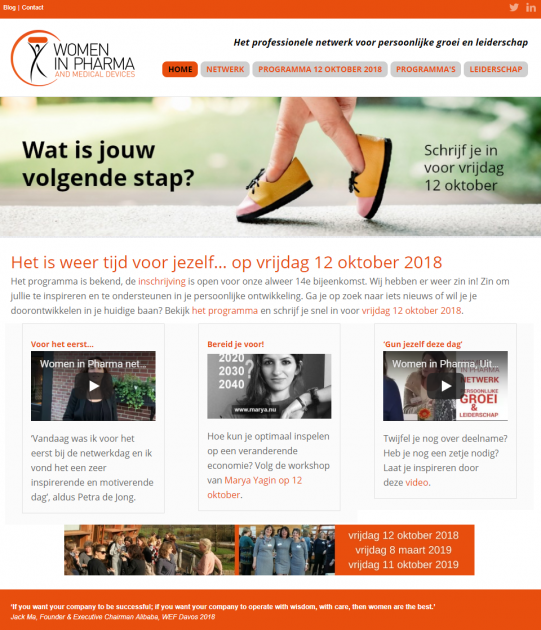 www.womeninpharma.nl